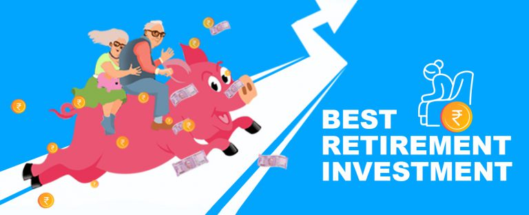 What are the best retirement investments in 2020-2021?