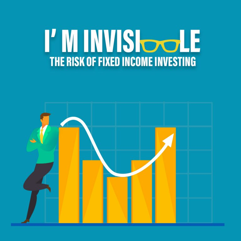"""<p style="""" line-height:1.4;"""">""""I'm invisible"""" – The risk of Fixed Income Investing. </p>"""