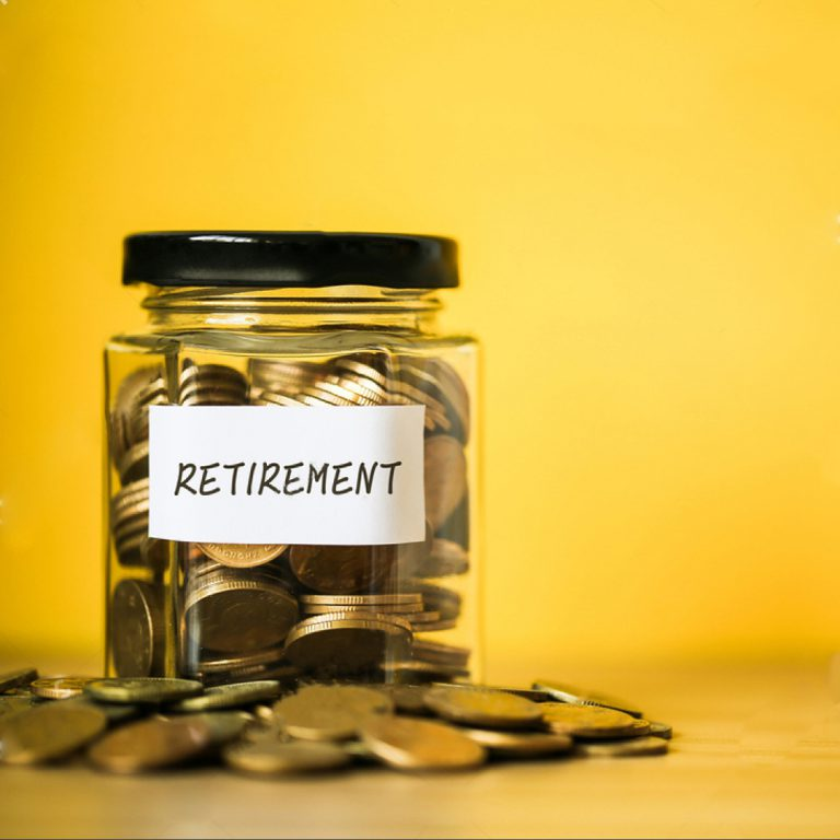 <p style='line-height:1.4; font-size:1.2em'> How much money should I invest in retirement plans? </p>